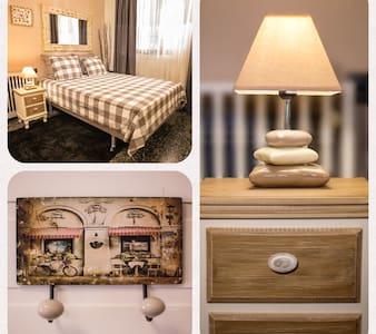 Cozy apartment near the sea!!! - Rhodes  - Apartment
