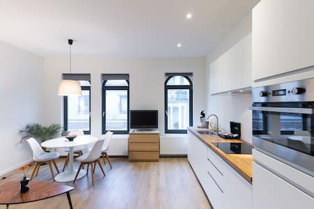 Luxury Duplex in Historic Centre - Apartament