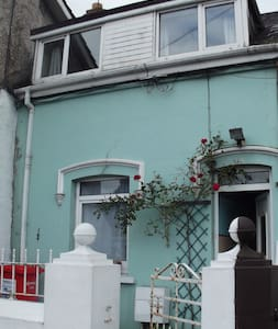 House in Cork City centre - 3 rooms - Cork - Maison