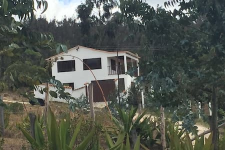 House in Guatavita Gold Legend! - Villa
