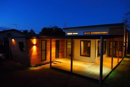 Eastern Beach House - Casa