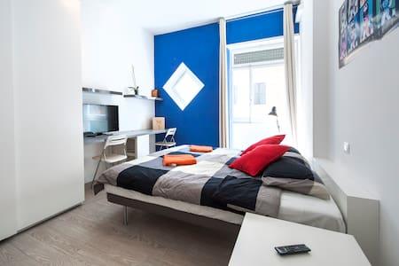 Comfort Apartment near the center of Rome - Apartmen