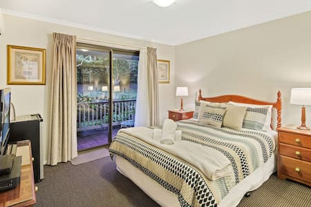 Eden Lodge B&B Royal Gala Room - Mapleton - Bed & Breakfast