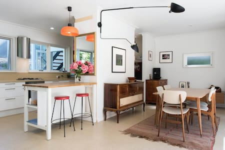 Stylish family home with pool - Gordon - Casa
