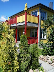 Nice appartment for 4 pers. in a cozy guesthouse - Druskininkai