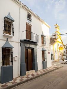 CASA RURAL MOLLINA/ ANTEQUERA - Mollina - Rumah