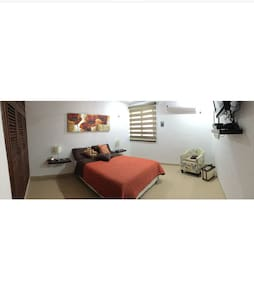 Comfortable house in Campeche - Campeche - House