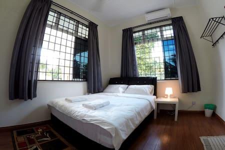Lepak Guesthouse near KLIA & KLIA2 - Sepang