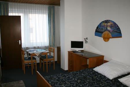 Kleines Apartment im Zentrum - Bad Wörishofen - Haus