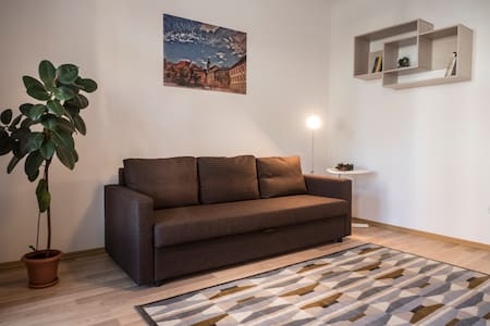 Charming apartment in central Sibiu - Sibiu