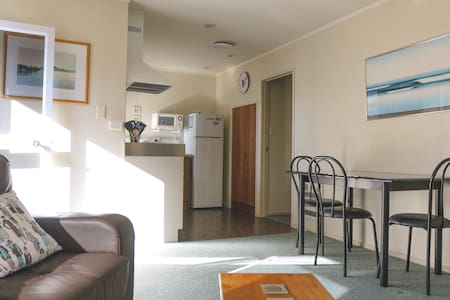 Beach Accommodation - Apartament