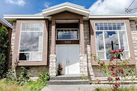 Dream Home in North Burnaby - Burnaby