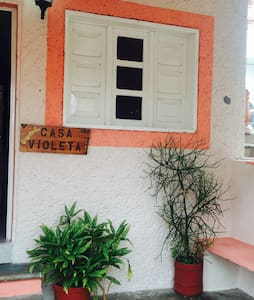 Rent room in share apartment - Isla Mujeres - Apartment