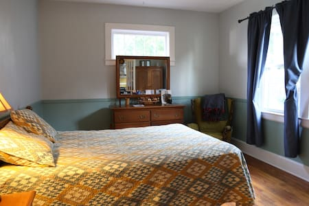 Spacious Bedroom Near Downtown/UK Campus - Lexington - Hus