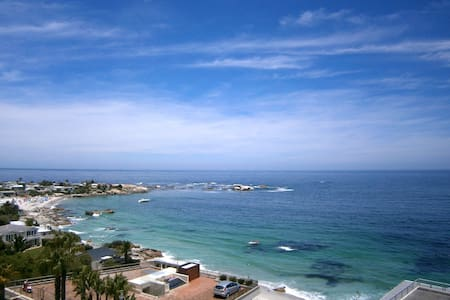 Clifton Penthouse Perfect Position - Appartement