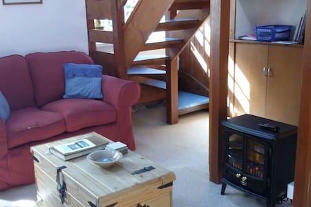 Lodge Barn, Fodderty Lodge - Dingwall - Casa