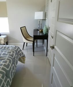Cozy private room - McAllen - Maison