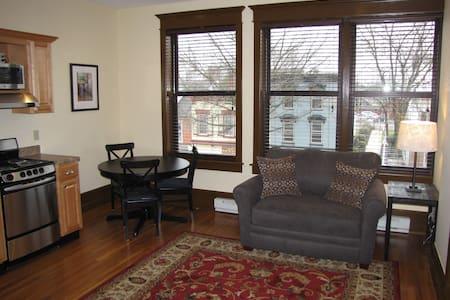 Studio on Market Street - Apartament