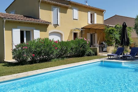 Room location in Provence - Vaucluse - Vedène
