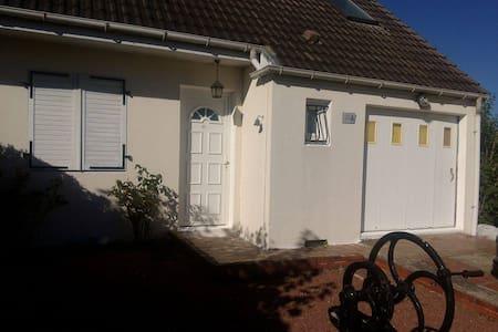 La maison du confort - Chécy - Huis