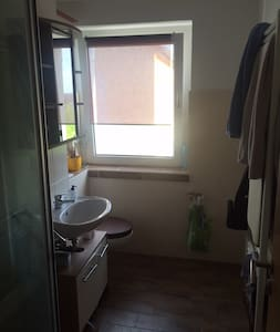 Kleines WG-Zimmer in Riesa - Riesa - Apartment