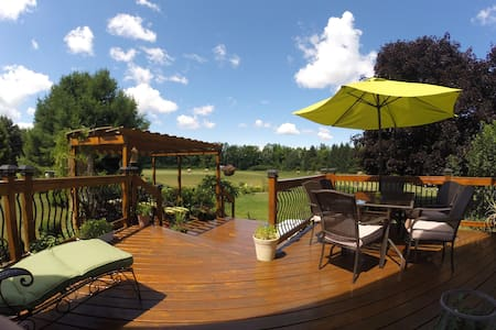 Quiet Retreat near Year Round Outdoor Activites - Meaford - House