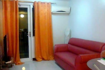 Grass residencesPrivate condo room - Appartement en résidence