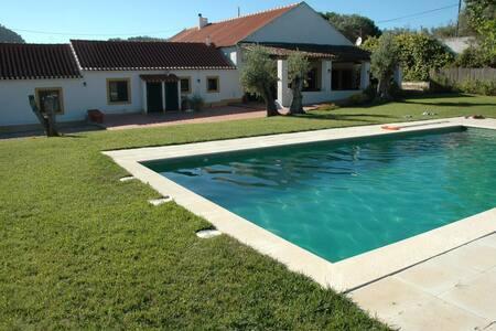 Oak Villa, Ota, Portugal - Ota - House