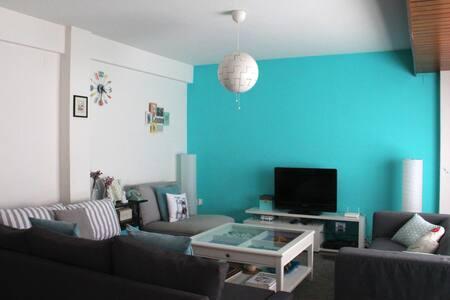 Acapella VLC - València - Appartamento