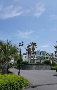 야자수정원의 럭셔리 리조트 PENTHOUSE1 - Villa