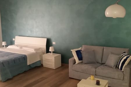 B&B Il porto - Bed & Breakfast