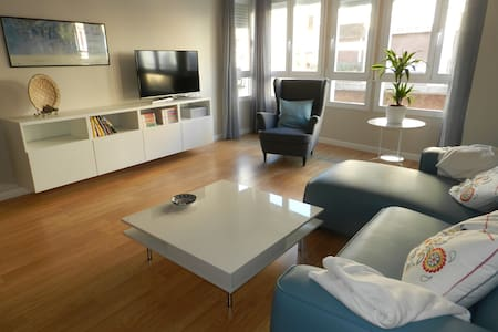 Beautiful new apartment in a village of La Rioja - Pis