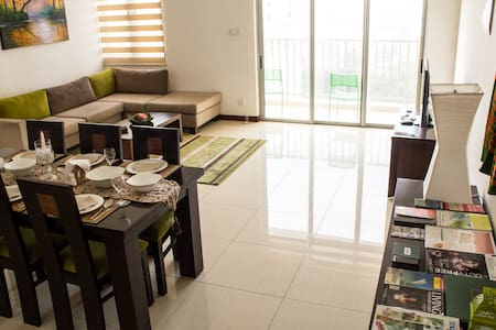 Fernair Home Luxury Apt Colombo 02 - Apartament