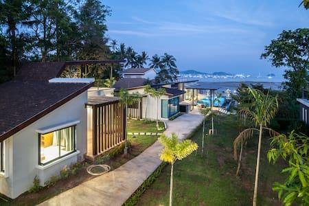 Sea Space Villa, Deluxe 1-Bedroom Villa ( A1 ) - Huvila