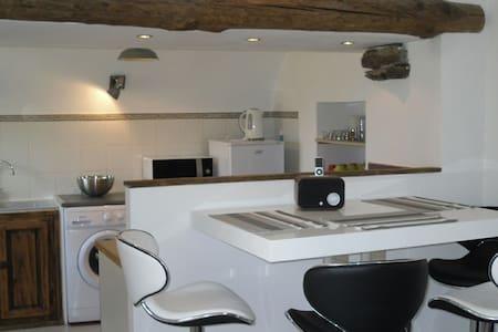 Joli appartement refait à neuf - San-Martino-di-Lota - Wohnung