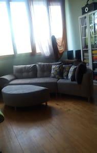 Comoda stanza tra N. Ligure, Alessandria e Tortona - Pollastra-levata - Villa