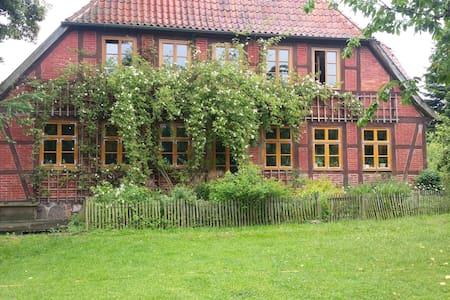 Varishof, Gästezimmer Lena - Casa