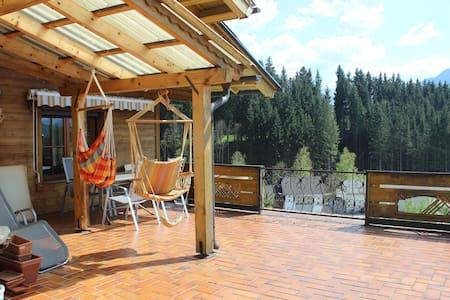 schönes Zimmer in den Bergen - Windischgarsten - Casa