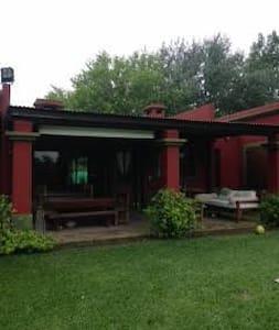 Casa Estilo Campo en Open Door - Talo