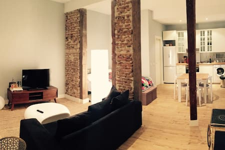 Precioso apartamento junto al Prado