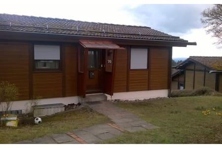 Mausweg 70 - House