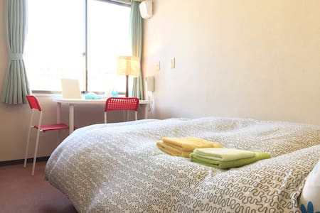 720 Osaka-castle,long stay,private - Huoneisto