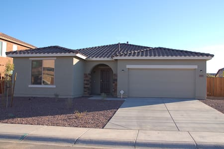 Amazing Queen Creek Home with All the Amenities! - Casa