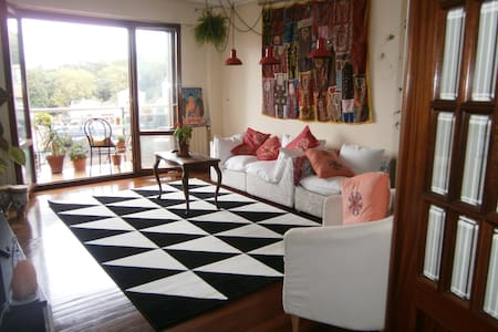 Have a great time near to the sea - San Sebastian - Bed & Breakfast