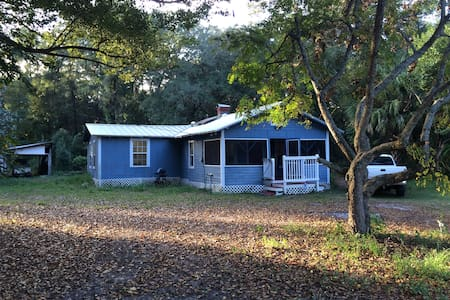 Gated Cottage: 3/1  Apopka - Apopka
