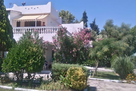 B1 Villa Kakoudia Rental Appartment - Ierissos
