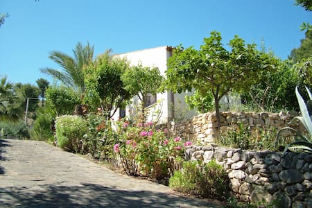 Villa Mattia - Castellammare del Golfo - Villa