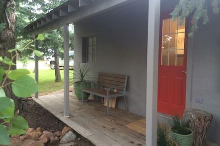 Woodland Park - Mountain Cabin - Casa