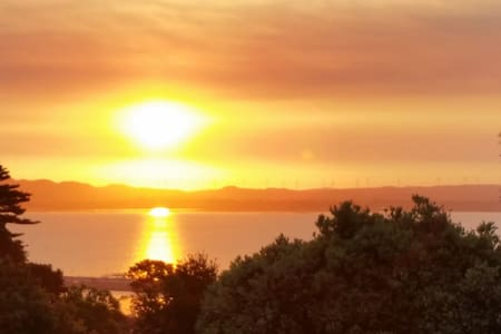 Stunning harbour views - Walk to town - Port Albany