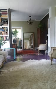 quaint historic Cottage - Dunedin - Haus